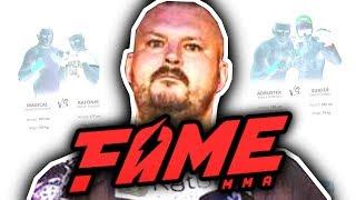 Najlepsze Memy z FAME MMA 2!