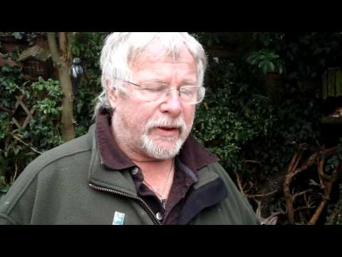 "Does Bill Oddie have a birdwatching ""patch""? asked Euan Buchan #AskBillOddie"