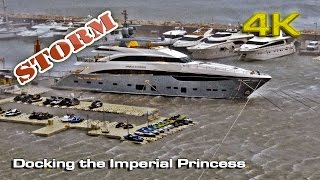 Download Imperial Princess in the Storm [4K] Mp3 and Videos