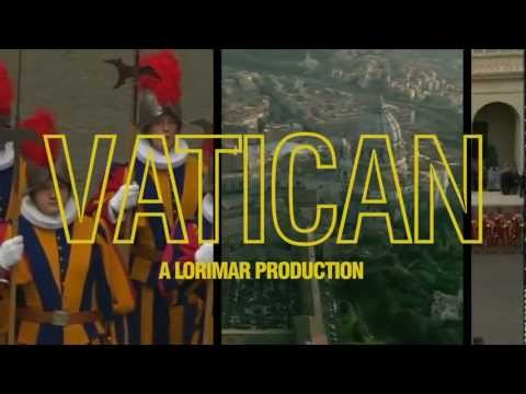 Vatican -- TV Theme Song Parodies 2013: Dallas Theme Song Spoof