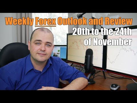 Weekly Forex Review – 20th to the 24th of November