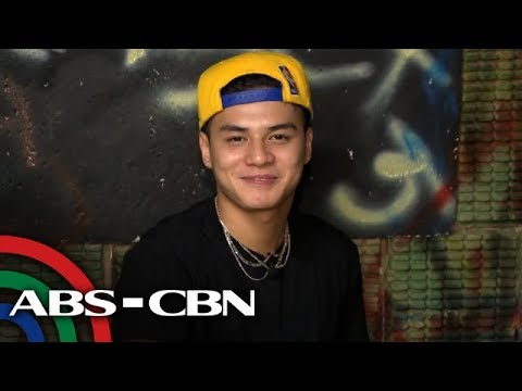 Rated K: Things we don't know about Ronnie Alonte