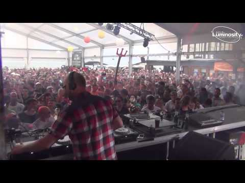 Rank 1 Classics Special [FULL SET] @ Luminosity Beach Festival 28-06-2015