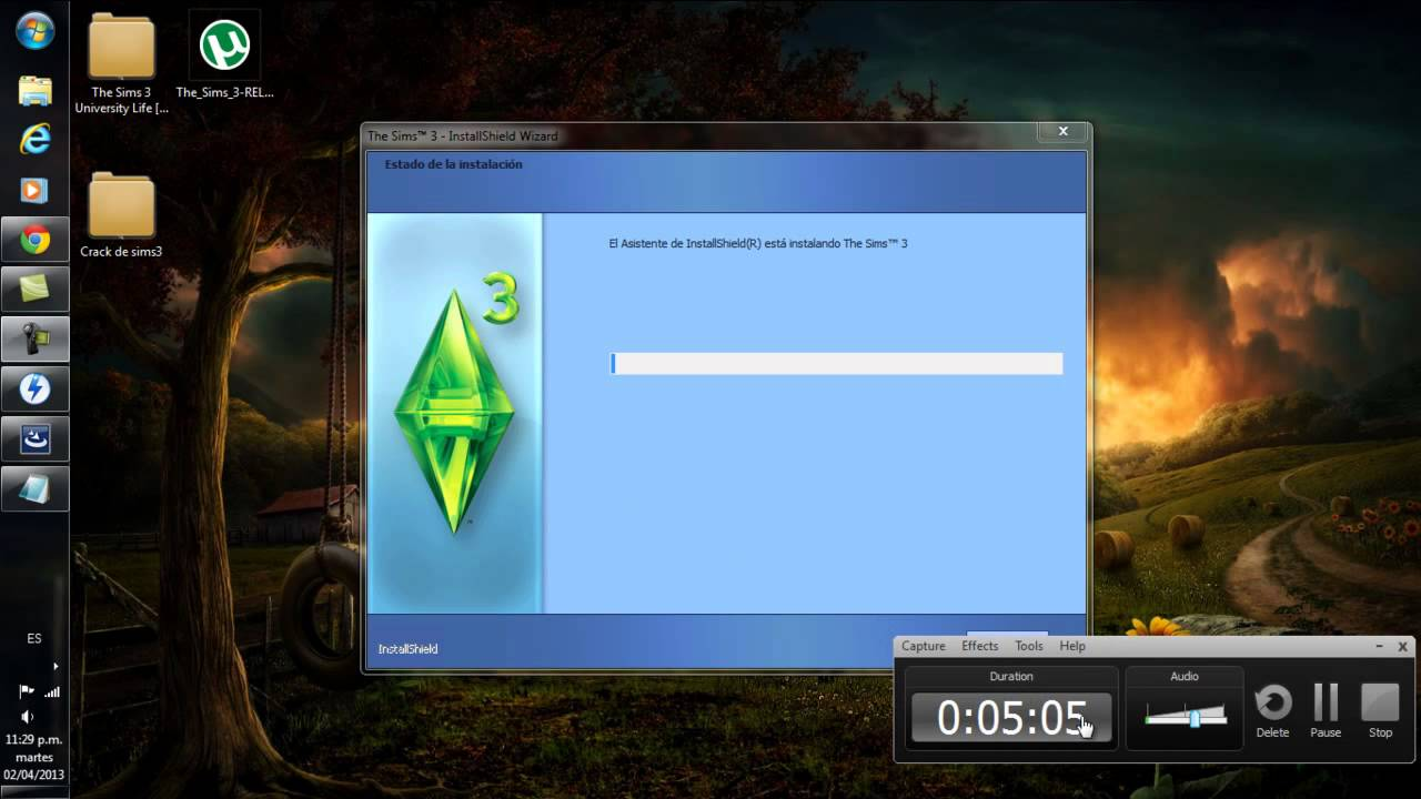 Como Descargar E Instalar Los Sims 3 Full En Espaol Pc ... - photo#12