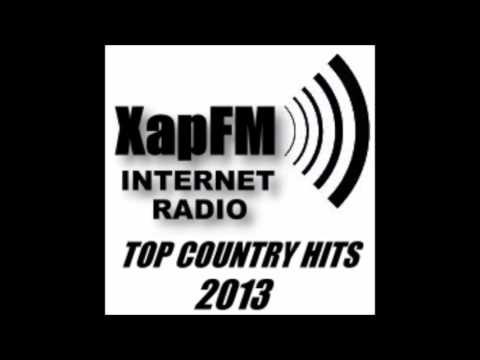 Top 10 Country Hits of 2013