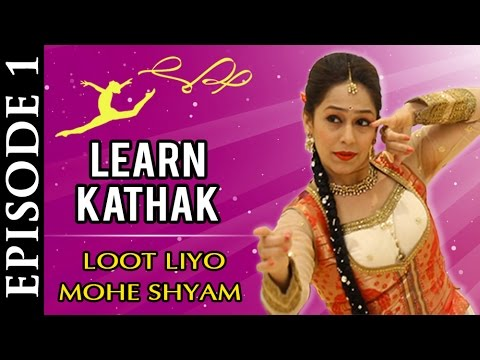 How to Learn Kathak Dance basic tips - Quora