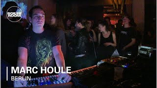 Marc Houle Boiler Room Berlin LIVE Show