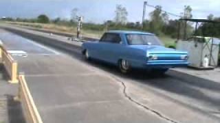 Kelsey Armstrong 1965 Chevy II