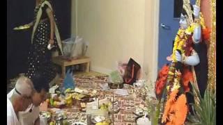 Sakoli Tomar Ichchha. Shyama Sangeet by Kumar Sanu.