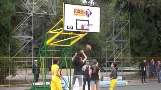 Bishkek Open 2015 3x3 promo