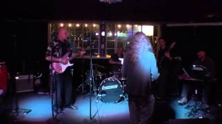"Blues At ""st; James Gate, Belmont, Calif. (excerpt)  -  5 - 16 - 2013"