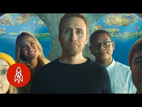 Exploring the Ocean's Nursery | The Aquatic World with Philippe Cousteau, S2 EP 1
