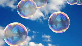 Mindfulness Bubbles