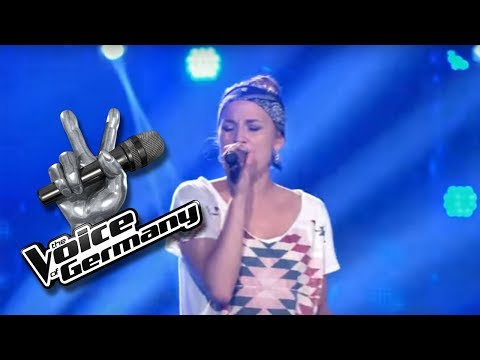 Sigrid - Don't Kill My Vibe | Christine Heitz | The Voice Of Germany 2017 | Blind Audition