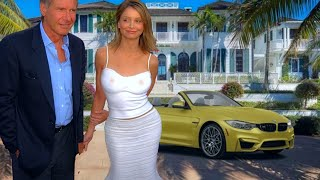 Harrison Ford's Lifestyle ★ 2020