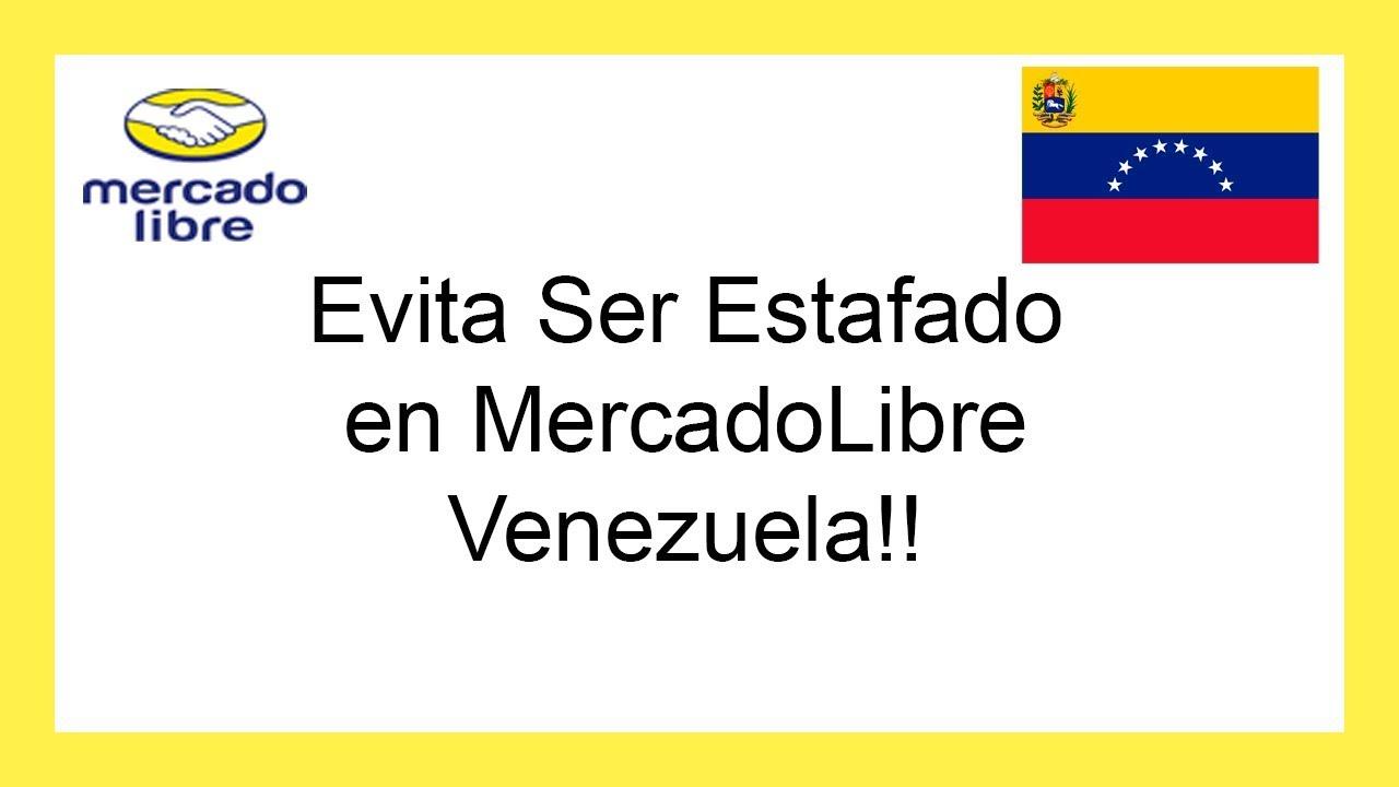 Como comprar Teléfonos MercadoLibre Venezuela 2019 sin estafas 👇🏽 Mercado Libre
