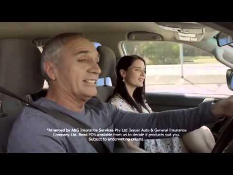 Budget Direct Car Insurance -  No Bulldust