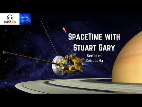 Galaxies at the Cosmic Dawn - SpaceTime with Stuart Gary S20E64 YouTube Edition