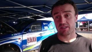 Thiago Rizzo   Final Sábado   Rally Rota SC 2016