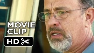 Captain Phillips Movie CLIP - Hide From The Pirates (2013) - Tom Hanks Movie HD