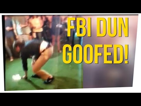 Guy Gets Free Beer After Dancing FBI Agent Hits Him ft. Steve Greene & DavidSoComedy