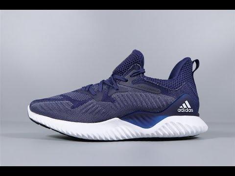 b73f87a8e Adidas Alpha Bounce EM M CZ4915 Blue Super Deals Shoes FROM Robert ...