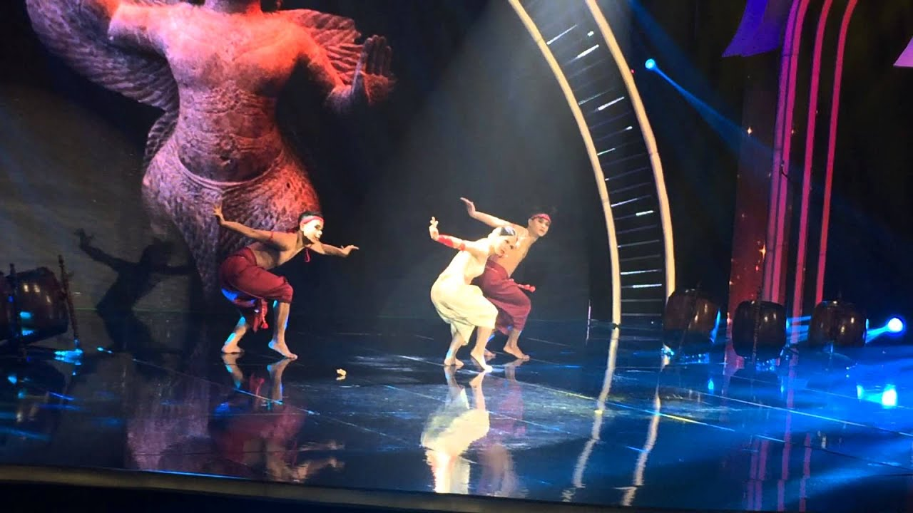 Download Best Khmer Ballet dance ហ៊ុន ប៉ែន Cambodia's got talent Final 27 february 2015