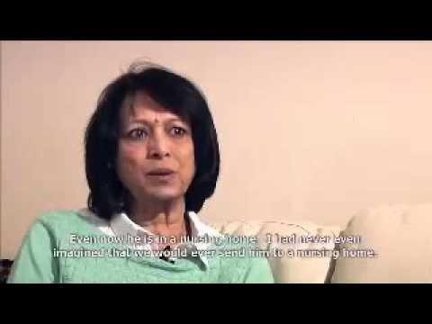 Living Well With Dementia - Bengali Language Version