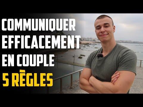 Comment Communiquer En Couple | 5 Règles Pour Une Communication Efficace Dans Le Couple