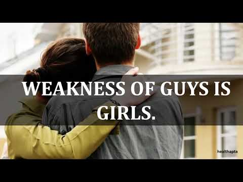 AWESOME PYSCHOLOGICAL FACTS ABOUT GUYS THAT HELP GIRLS TO READ HIS MIND