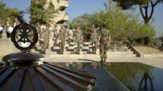 نشيد الجيش اللبناني