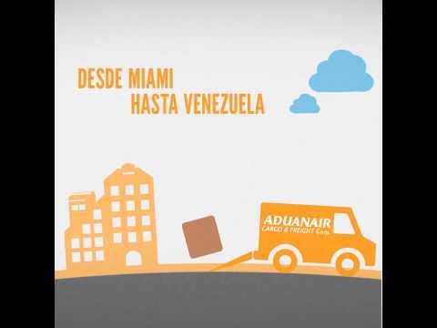 Aduanair Cargo & Freight