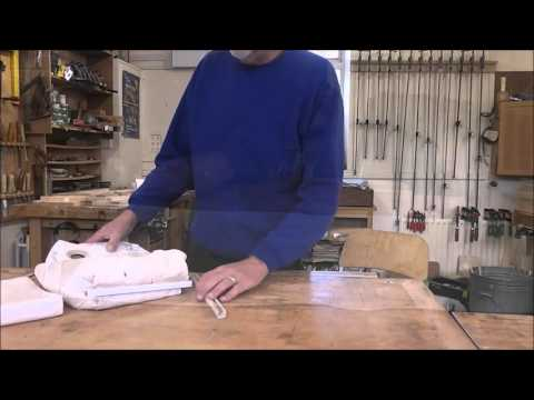 How to make your extractor bags reuseable