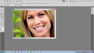 Работа с инструментами в программе Adobe Photoshop часть 2