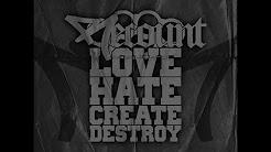 Recount - Love Hate Create Destroy (Full Album)