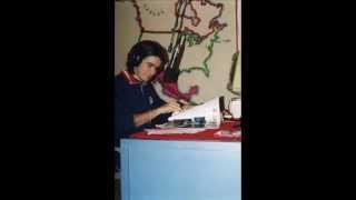 Yingles Año 2001 Radio FM America 96.3 Maria Grande - Entre Ríos Diego Mait