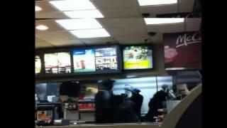 Bill Burr: McDonalds Beating