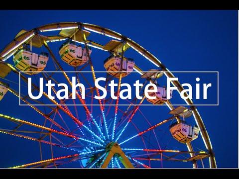 UTAH STATE FAIR// UTAH // 2016
