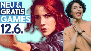 Control KOSTENLOS und mehr - Neu & Gratis-Games