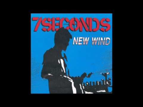 7 seconds - new wind 1987 (FULL ALBUM)