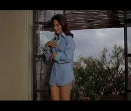 Suzanne Pleshette in If It's Tuesday, This Must Be Belgium