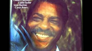 Willie Mabon - Chicago Blues Session - Monday Woman (A Tribute To Jimmy Reed)