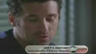 GREY'S ANATOMY SEASON 5 PROMO *ALL NEW* - 1 MIN LONG!