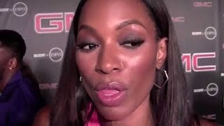 Women At ESPN Like Cari Champion Have A Problem With Black Men