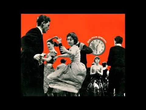 Mickey Hawks  -  Bip Bop Boom with Rock & Roll Rhythm