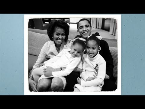 Michelle Obama wishes Happy Mother's Day to those working ...
