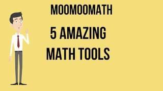 Student Success- 5 Amazing Math Tools