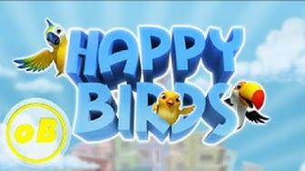 Casino Test Review: Happy Birds - Freegames