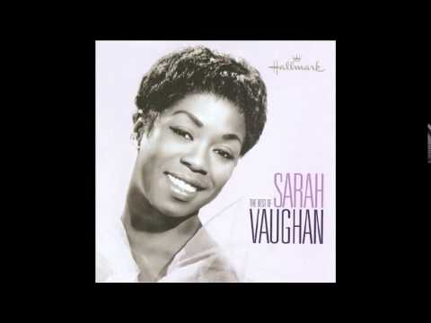 Whatever Lola Wants - Sarah Vaughan (Lyrics in Description)