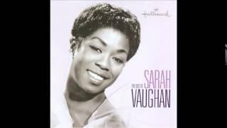 Whatever Lola Wants - Sarah Vaughan (Lyrics in Description)